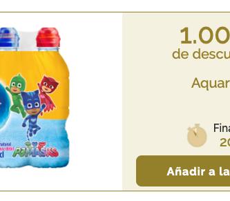 Cupón Ahorro 1.00€