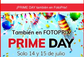 Prime Day FotoPrix