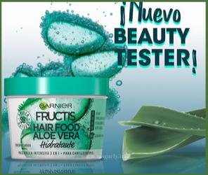 Nuevo Beauty Tester Garnier
