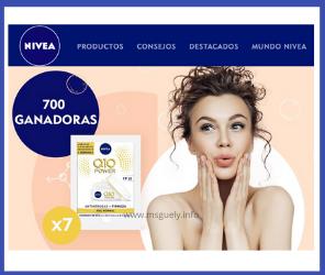 Nueva campaña de Nivea