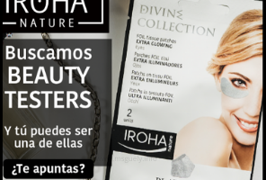 Beauty Tester Iora Nature