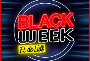 Lidl Black Week