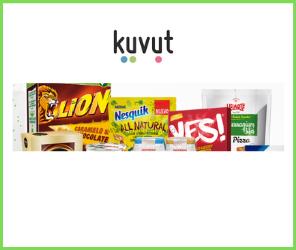 Promoción Kuvut Especial Nestle@