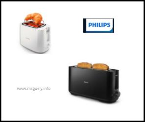 Dos campañas de Philips
