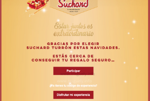 Experiencia Suchard