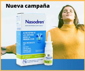 Prueba gratis Nasodren®