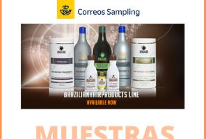 Muestras gratis Correos Sampling
