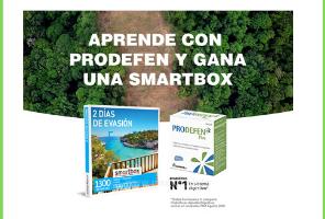 Gana una Smartbox con EnFemenino