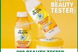 200 Beauty Tester de Garnier