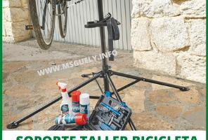 Lidl Soporte Taller Bicicleta