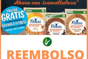 Reembolso Fitness