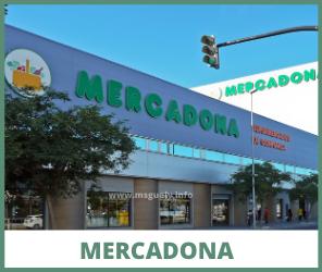 Noticias Mercadona