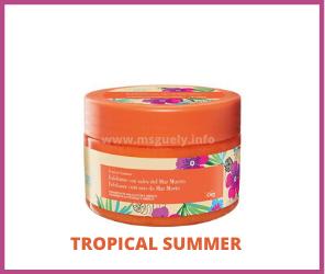 Colección Tropical Summer Lidl