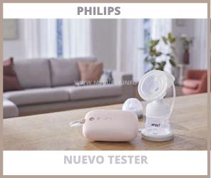 Nuevo Tester Philips