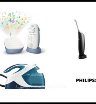 Nueva campaña Philips