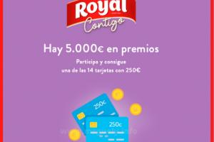 Promoción Royal