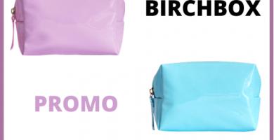 Promoción Birchbox