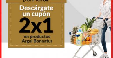 Promoción Bonnatur 2x1