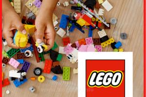 Nueva campaña Lego