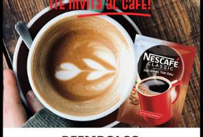 Reembolso Nescafé