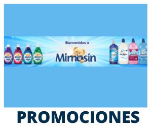 Promociones Suavizante Mimosin