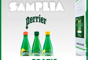 Gratis Perrier