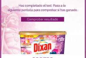 sorteo DiXAN