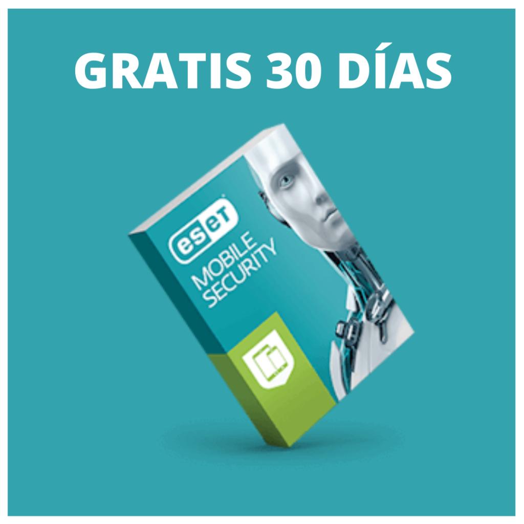Licencia gratis 30 días