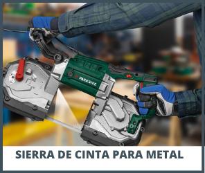 Sierra de Cinta para metal