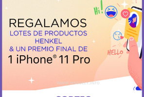 Sorteo Iphone Tu Casa Club