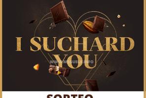 Sorteo Suchard