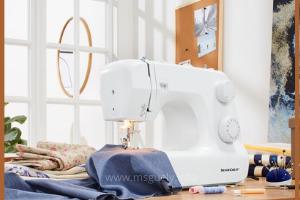 Maquina de coser Lidl