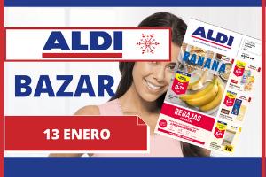 Aldi Ofertas Bazar