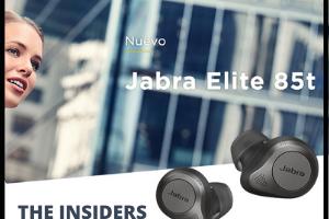 Campaña Jabra The Insiders