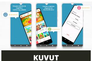 Nueva campaña Kuvut