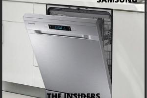 Nueva campaña The Insiders Samsung