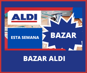 Aldi Bazar 17 de Febrero