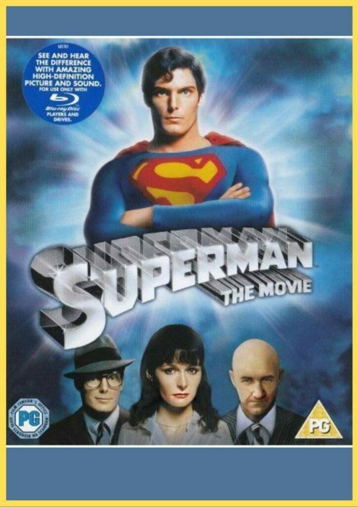 Chollo Superman Película