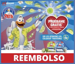 Reembolso Don Pato
