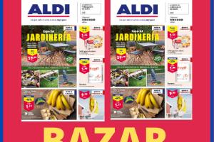 Aldi Bazar 6 Marzo