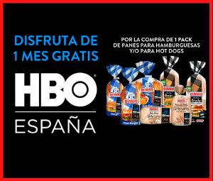 Promoción HBO
