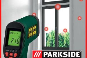 Detector Parkside