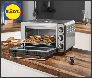 Horno Lidl
